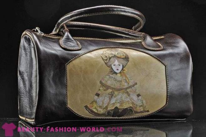 Datiranje antičkim torbicama